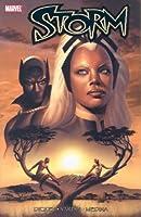 Astonishing X-Men: Storm