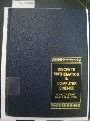 Discrete Mathematics in Computer Science