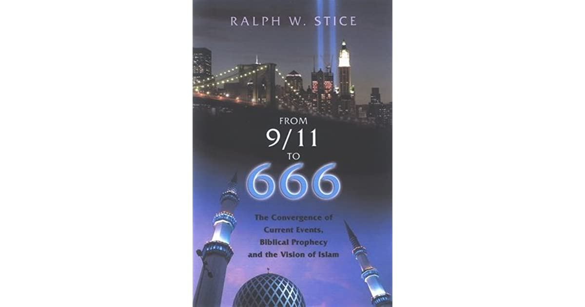 From 9/11 to 666: The Convergence of Current Events
