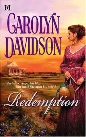 Redemption (Devereaux, #6)