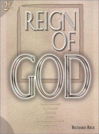 Reign of God: An Introduction to Christian Theology from a Seventh