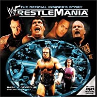 WWF WrestleMania : The Official Insider's Story