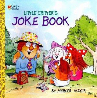 Little Critter's Joke Book (Look-Look)