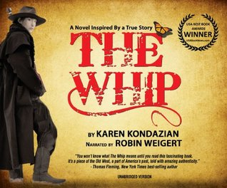 The Whip [Audiobook/audio Cd] [Unabridged]