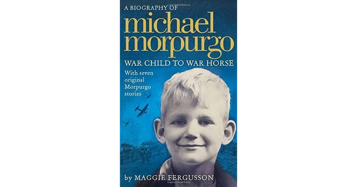 michael morpurgo writing style