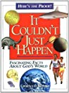 It Couldn't Just Happen (Classical Conv) by Lawrence O. Richards