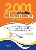 2,001 Amazing Cleaning Secrets