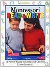 Montessori Read  Write: A parent's guide to literacy for children