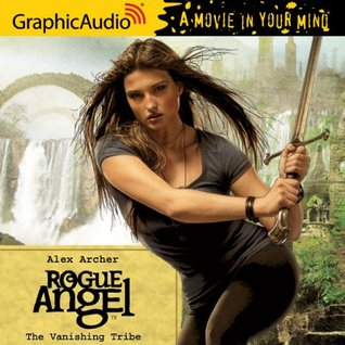 The Vanishing Tribe Rogue Angel 42 By Alex Archer
