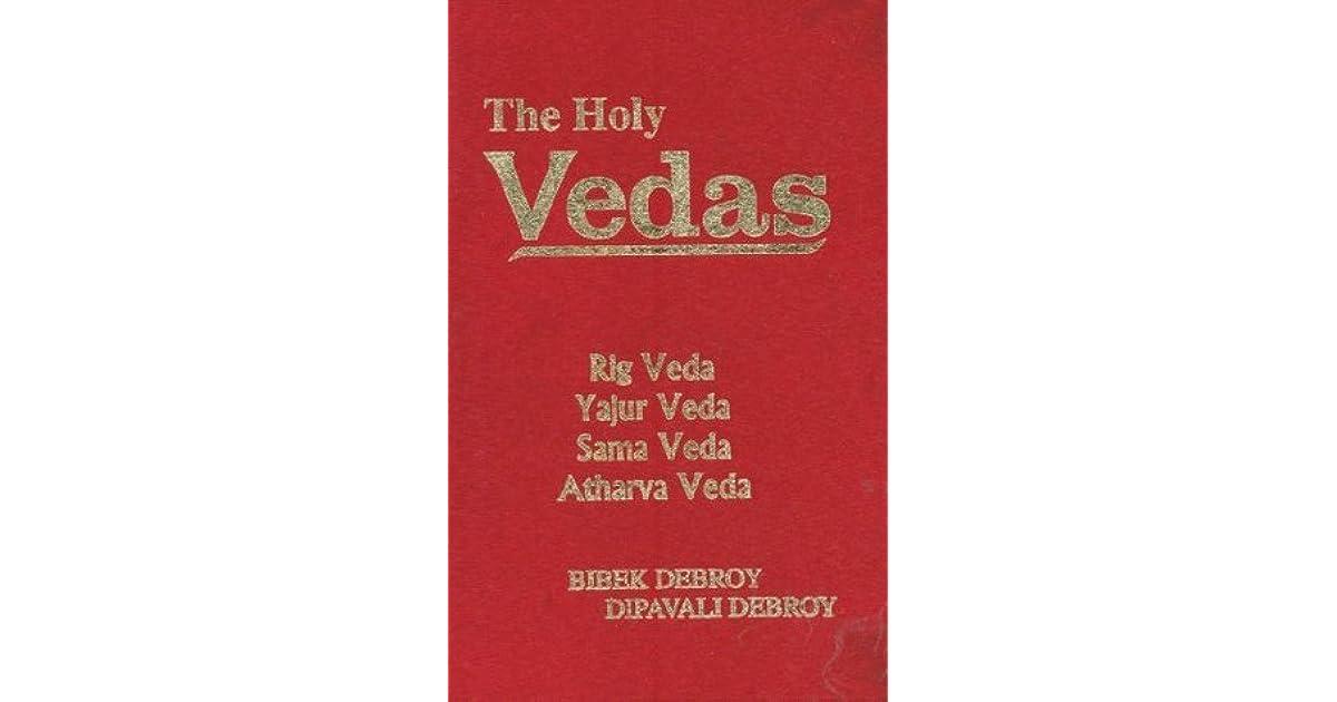 Atharva Veda Ebook