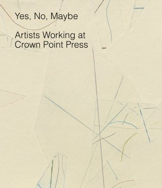 Yes, No, Maybe by Judith Brodie