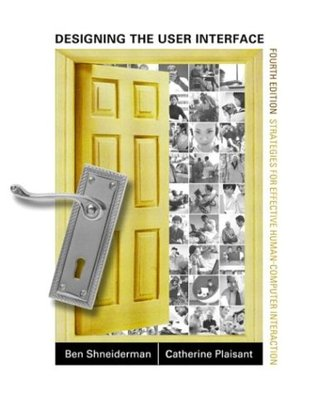 Designing The User Interface Strategies For Effective Human Computer Interaction By Ben Shneiderman