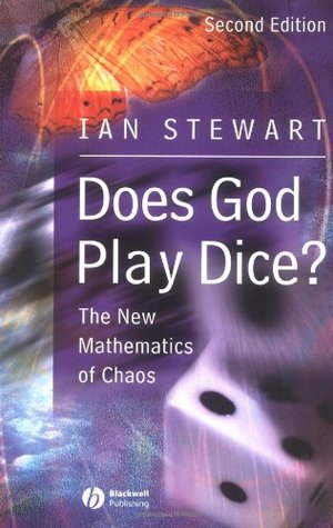 Does God Play Dice? by Ian Stewart