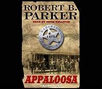 Appaloosa (Virgil Cole & Everett Hitch, #1)