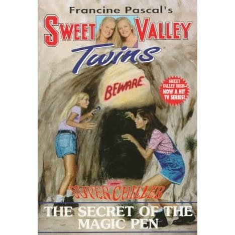 8 Sweet Valley Twins Books Lot Vintage 80s 90s Francine Pascal