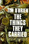 The Things They Carried by Tim O'Brien