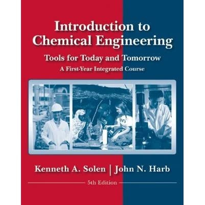 introduction to chemical engineering essay Find great deals on ebay for introduction to chemical engineering thermodynamics shop with confidence.