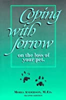 Coping with Sorrow on the Loss of Your Pet