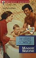 The Littlest Cowboy (The Texas Brand, #1)