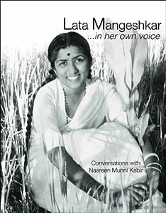 Lata Mangeshkar...in Her Own Voice