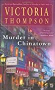 Murder in Chinatown (Gaslight Mystery, #9)