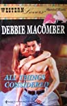 All Things Considered (Western Lovers: Reunited Hearts, #35)