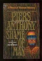 Shame of Man (Geodyssey, #2)