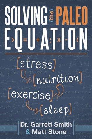 Solving the paleo Equation by Garrett  Smith