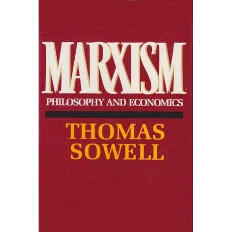 needs by thomas sowell thesis