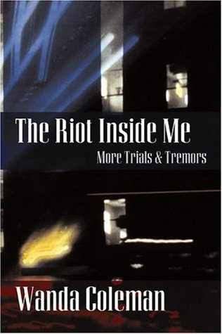Riot Inside Me: More Trials and Tremors