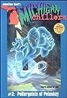 Poltergeists of Petoskey (Michigan Chillers, #3)