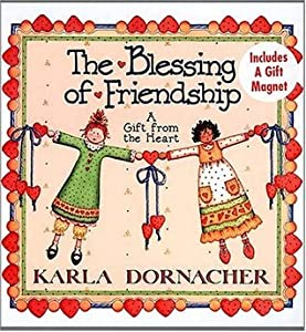 The Blessing of Friendship: A Gift from the Heart