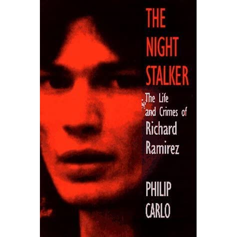 the life and crimes of the night stalker richard ramirez