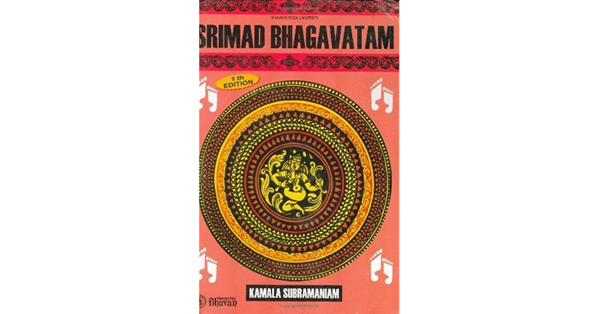 Ebook download bhagavatam srimad