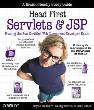 Head First Servlets and JSP by Bryan Basham
