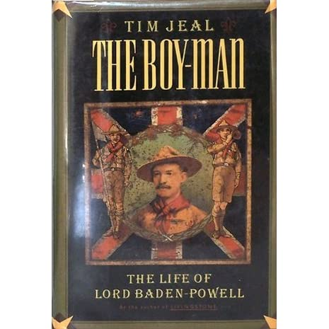 lord baden powel and gay