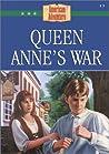 Queen Anne's War (The American Adventure, #5)