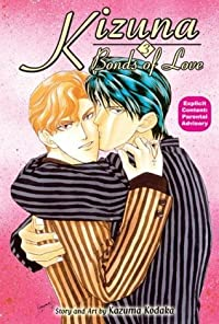 Kizuna: Bonds of Love, Vol. 3