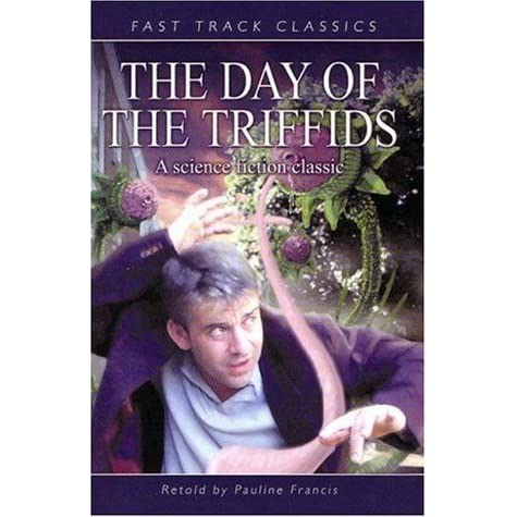 The Day of the Triffids Essay Topics & Writing Assignments