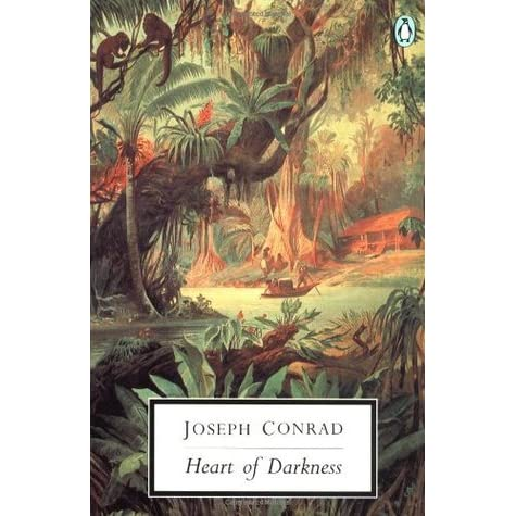 psychoanalysis and joseph conrads heart of darkness In my theoretical summary i chose to talk about feminist theory and how it applies to heart of darkness i think it is a very important theory to consider when talking about this book because of the absence of women.