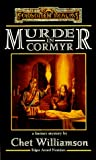 Murder in Cormyr (Forgotten Realms: Mysteries, #1)