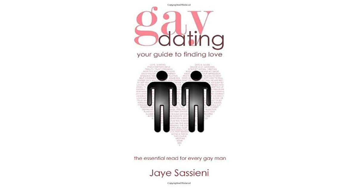 Gay dating books reddit