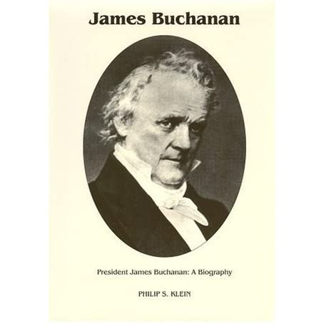 the failure of james buchanan Ms baker understands leadership, and makes a compelling case that buchanan's failure was a failure of leadership she's also one heck of a writer and a born story-teller the biggest failure of buchanan's predecessor, franklin pierce, was mishandling the kansas-nebraska act, that brought the nation a step closer to civil war.