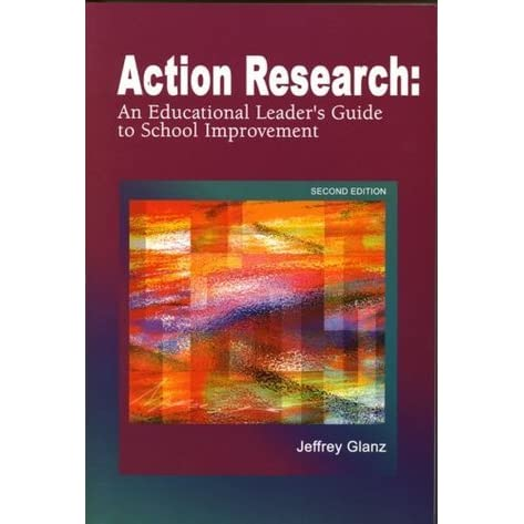 methodology in action research