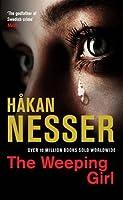 The Weeping Girl (Inspector Van Veeteren #8)