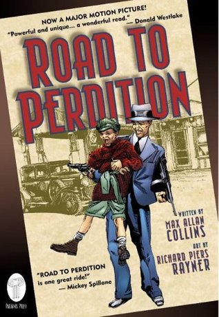 Road to Perdition (Road to Perdition, #1)