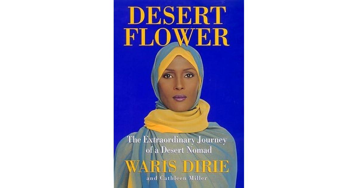 desert flower dirie waris miller cathleen