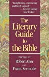 The Literary Guide to the Bible by Robert Alter
