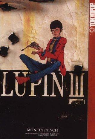 Lupin III, Vol. 1