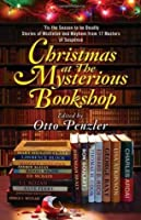 Christmas at The Mysterious Bookshop